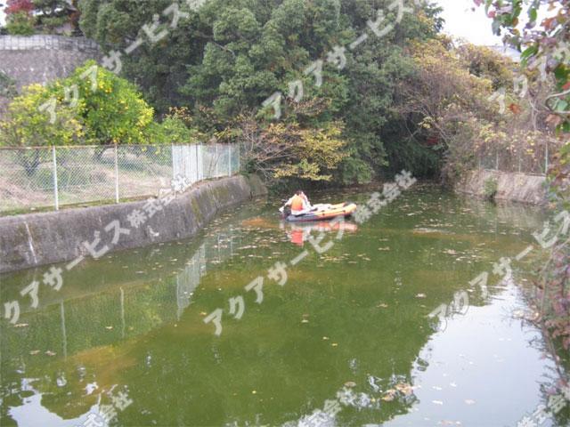 水環境管理 アクアサービス株式会社